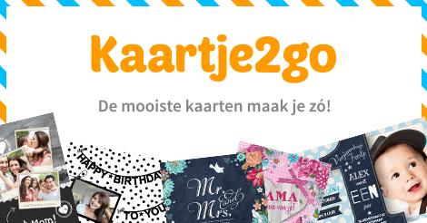 Verjaardagskaart Met Leeftijden Kaartje2go